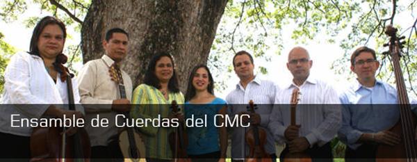 Coro Mixto del CMC