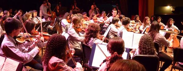 Orquesta Sinfonica de Carabobo