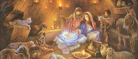 Iesu natus est, Hosanna Filio David. Benedictus qui venit in nomine Domini