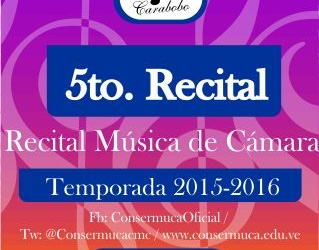 banner 5to recital 2015-2016