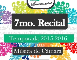 banner rotatorio 7no recital