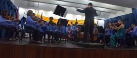 Todo un éxito el 1er Festival de Música  del Conservatorio de Música de Carabobo