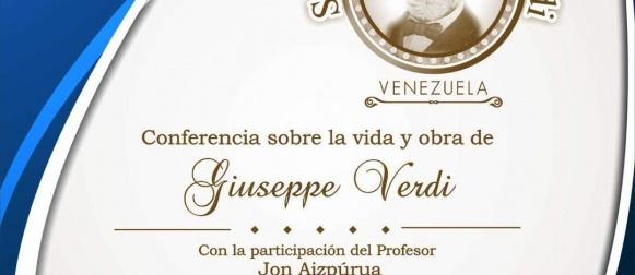 Ofrecerá conversatorio con Jon Aizpúrua el próximo domingo 5 de noviembre
