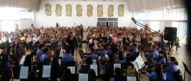 Sociedad Giuseppe Verdi celebró con éxito su primer evento en Valencia